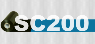 SC200 Thermal Transfer Ribbons