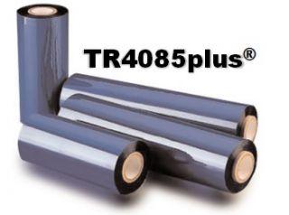 TR4085plus Thermal Transfer Ribbons